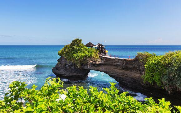 Welkom...op Bali