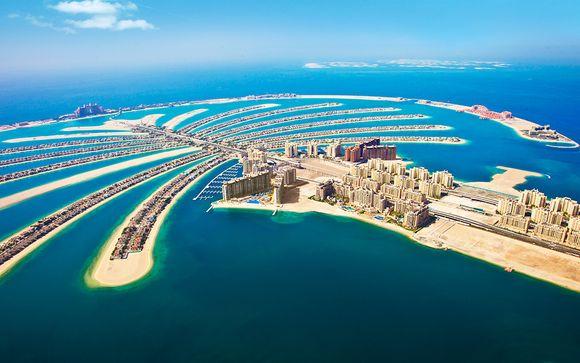 Welkom...in Dubai