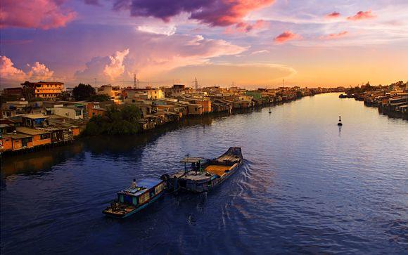 Welkom in Vietnam!