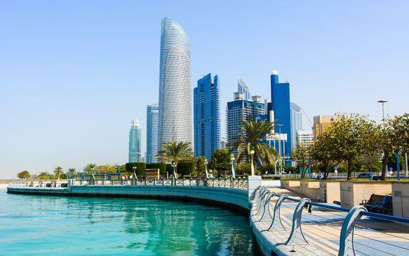 Welkom in ... de Verenigde Arabische Emiraten