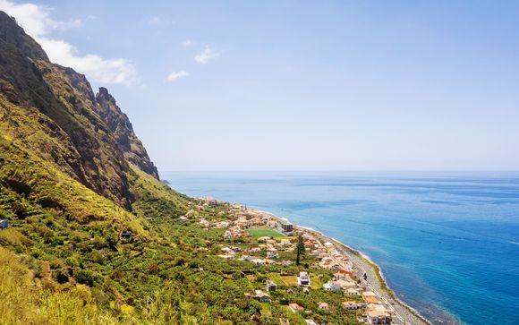 Welkom op ... Madeira !