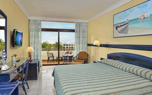 Hotel Sol Palmeras 4*