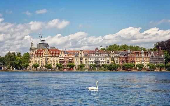 Welkom in ... Konstanz!