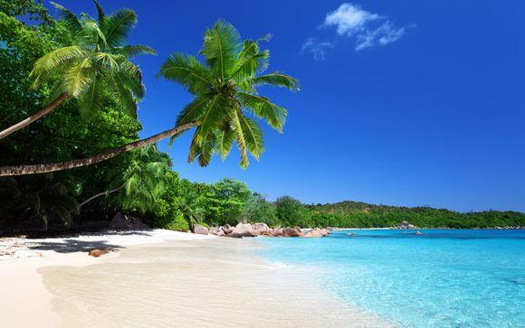 Welkom op... de Seychellen