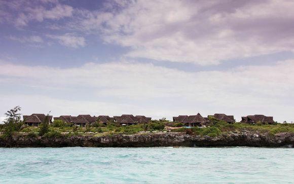 Welkom op... Zanzibar