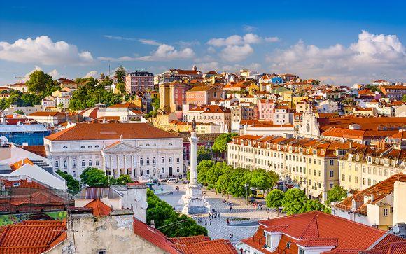 Welkom in... Portugal