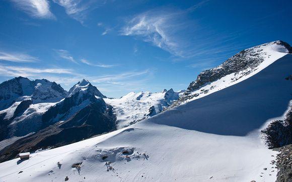 Welkom in... Saint Moritz
