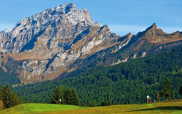 Welkom in... Zwitserland!