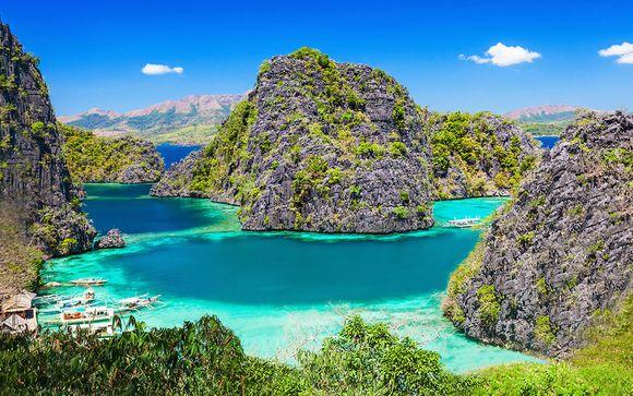 Welkom in... de Filipijnen