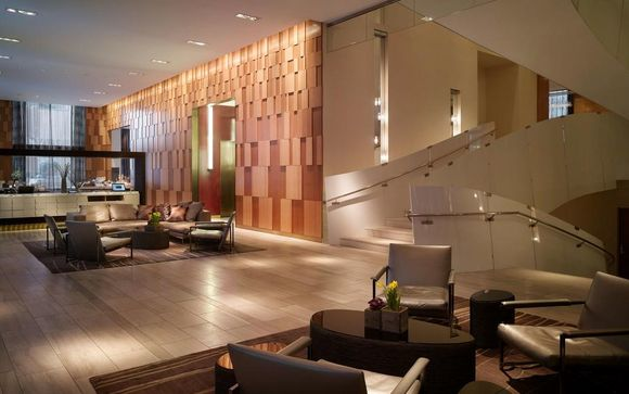 Andaz Wall Street 4* in New York