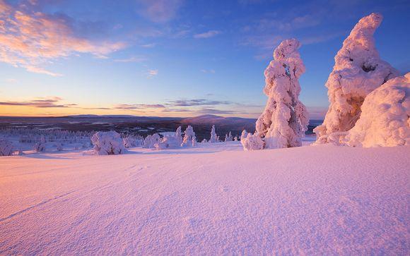Welkom in... Finland