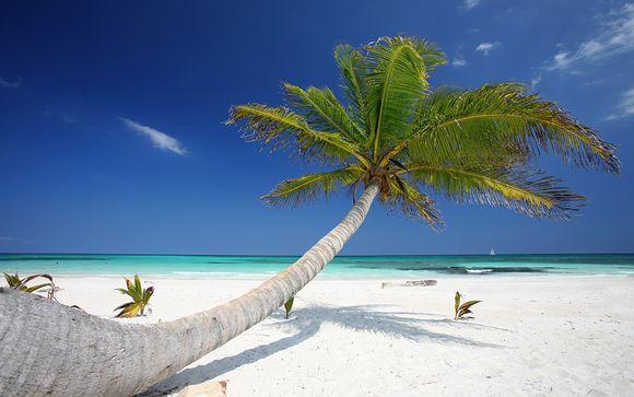 Welkom in Cancun...