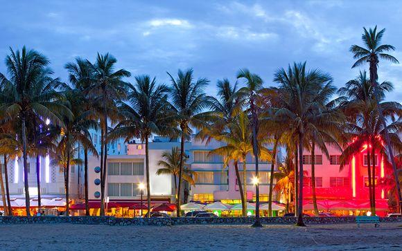 Welkom in ... Miami