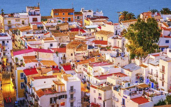 Welkom op... Ibiza