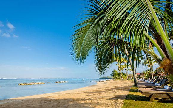 Welkom op... Mauritius