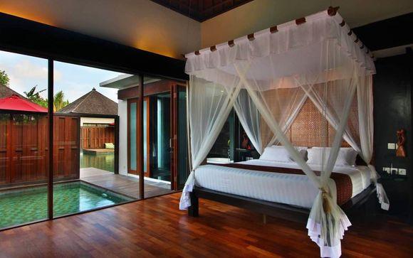 Hotel Furama Villas & Spa 4*
