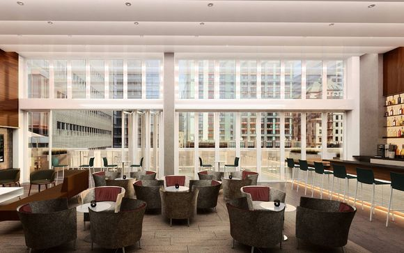 AC Marriott Hotel Times Square 4*