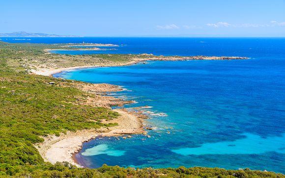 Welkom op... Corsica