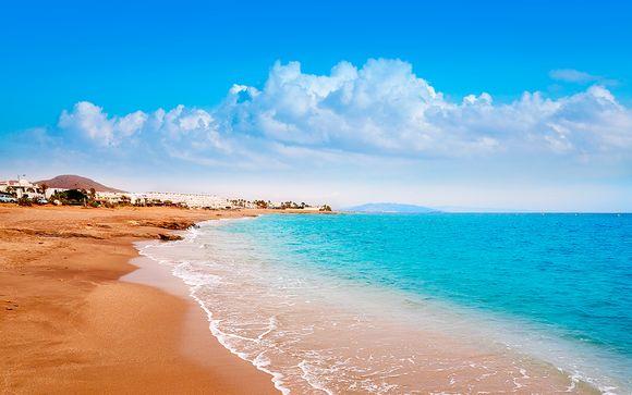 Welkom in ... Almería