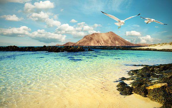Welkom in... Lanzarote