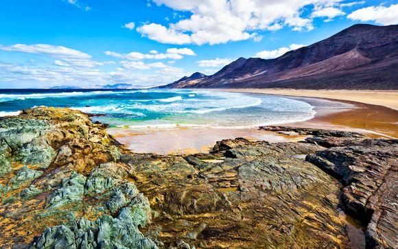 Welkom op ... Fuerteventura