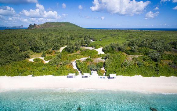 Extra opties op Mauritius