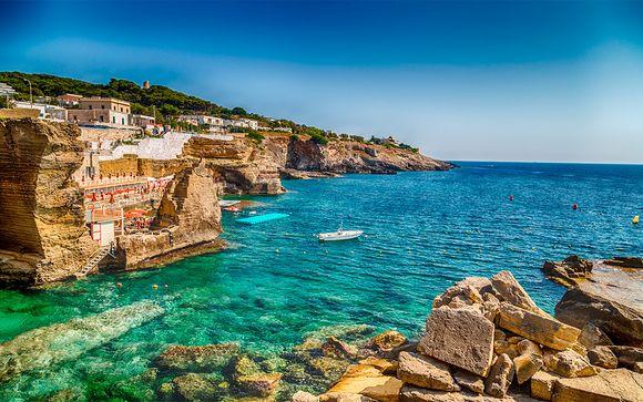 Welkom in ... Puglia!