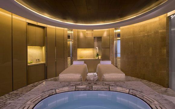 Hotel Hyatt Regency Dubai Creek Heights 5*