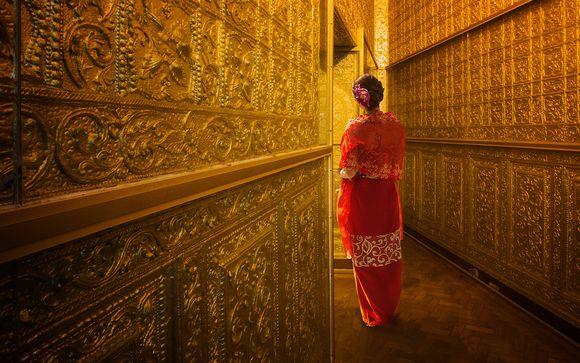 Welkom in ... Myanmar!