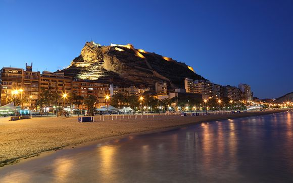 Welkom in ... Alicante!