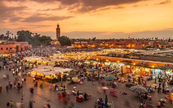 Welkom in ... Marokko!