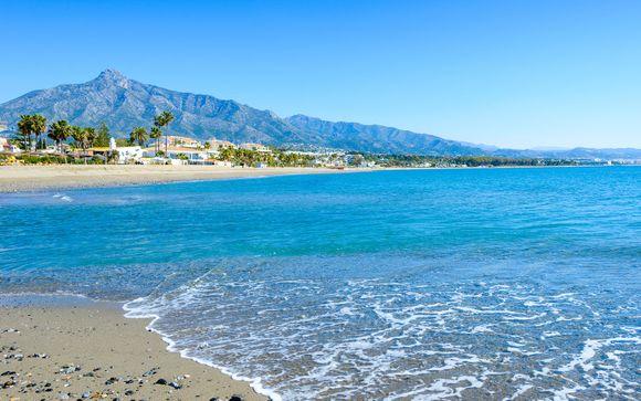 Welkom aan ... de Costa del Sol