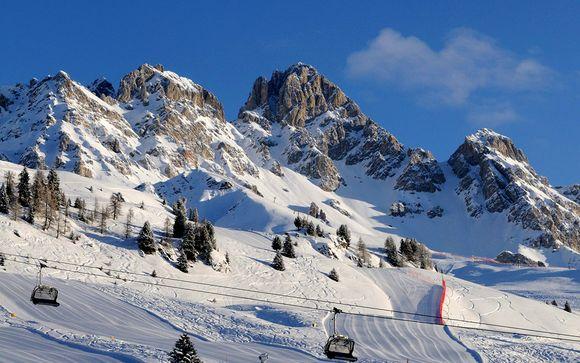 Welkom in ... Trentino!