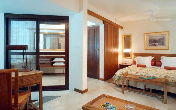 Hotel Le Saint-Alexis 4*