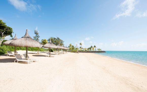 Welkom in ... Dubai en op Mauritius!