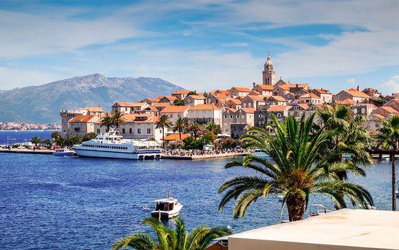 Welkom op ... Korčula!