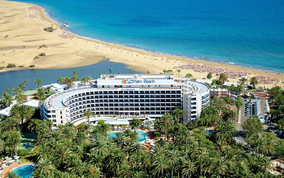 Welkom op ... Gran Canaria!