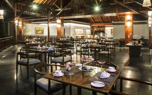 Ubud Wana Resort 4*