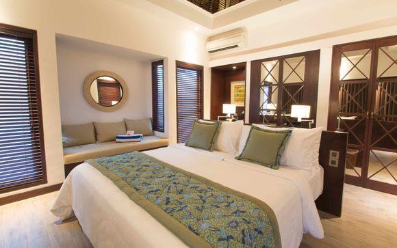 Lembongan Beach Club & Resort 4*