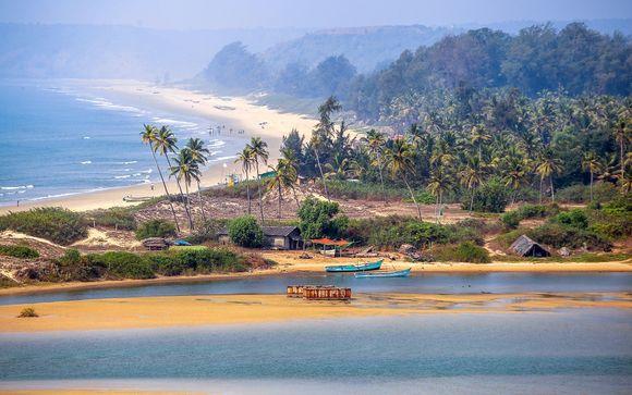 Welkom in ... Goa!