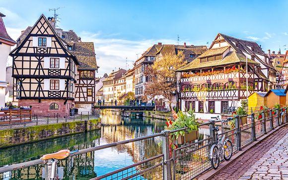 Welkom in ... Straatsburg!