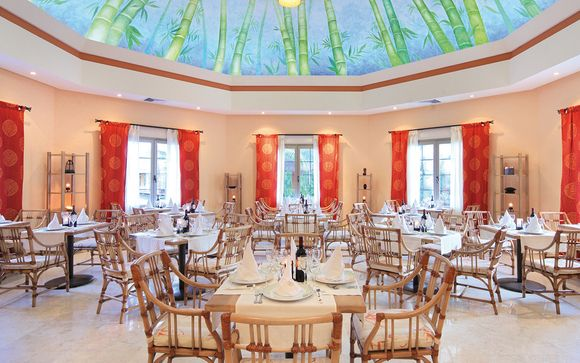 Hotel Barcelo Maya Colonial 5*
