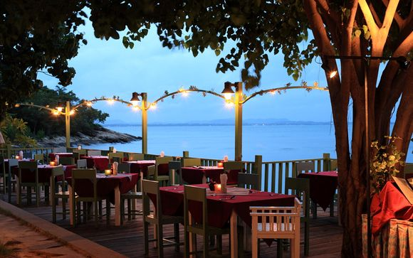 Sai Kaew Beach Resort 4*