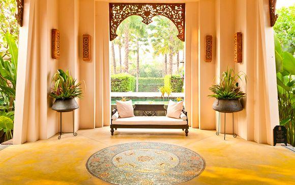 Siripanna Villa Resort 4* in Chiang Mai