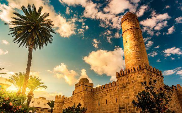 Welkom in... Sousse