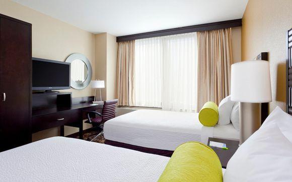 Fairfield Inn & Suites By Marriott Penn Station