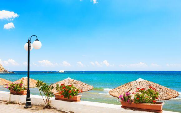 Welkom op ... Kreta !