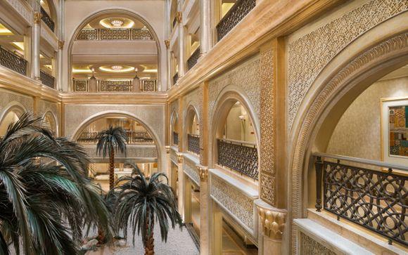 Emirates Palace 5*