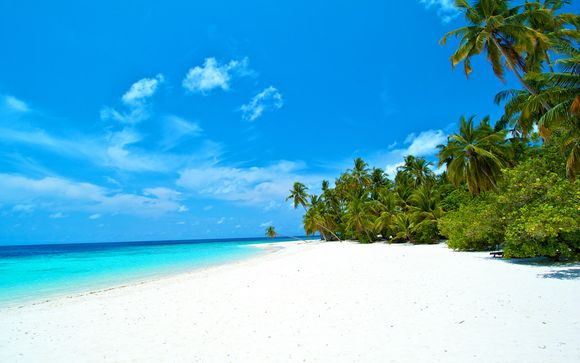 Welkom in ... de Malediven!