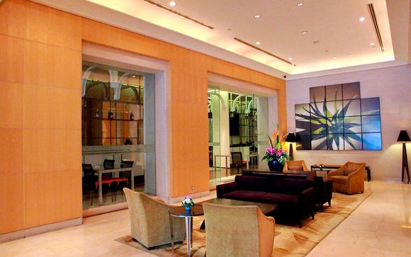 The Duchess Hotel and Residences 4*